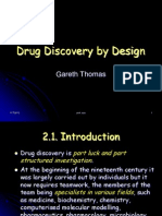 Drug Discovery by Design