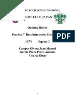 Quimica Practica 7