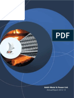 ankit metal.pdf