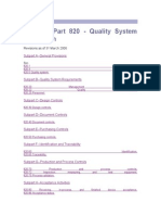 21 CFR - Medical Industry.doc