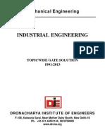 Fluid Mechanics GATE 1991-2013 Topic Wise Solution