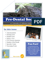 2013Fall UCSC PDS Issue03 Newsletter