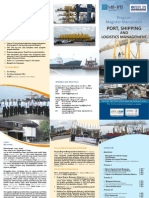 MM Port Shipping Fix