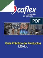 COFLEX - GUÍA PRÁCTICA DE PRODUCTOS - MEXICO