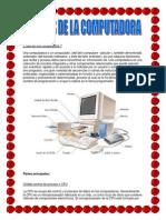 Que Es Una Computadora