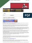 070810 - Teoria da Conspiração - A Santa Ceia e os Símbolos Astrológicos