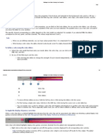 Softimage User Guide_ Defining Color Properties