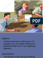THE ART OF DEBATE AND DISSCUSSION.ppt