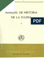 Jedin, Hubert - Manual de Historia de La Iglesia 02-02