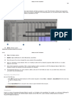 Softimage User Guide_ the Spreadsheet