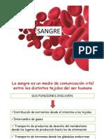 Sangre y Hemostasia (1)