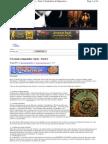 070820 - Teoria da Conspiração - O grande computador celeste - parte I