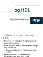 Verilog HDL.ppt