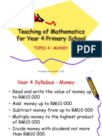 Topic 4 (Money)-Y4 09.ppt