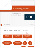 Telecommunication Switching system Control of Switching system.pdf