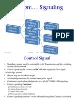 Telecommunication Switching system Signalling.pdf