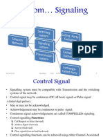 Telecommunication Switching Systems and Networks by