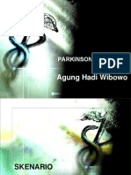 Parkinson's Disease Demensia.pptx