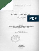 Istorijski casopis - organ Istorijskog instituta - knjiga XXIX - XXX.pdf