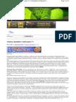 071106 - Teoria da conspiração - Chakras Kundalini e Tantra parte 3