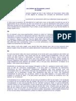 HUIT, Dimensions (FR)