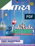 SUTRA TRAVEL NEWSLETTER Q4 2013