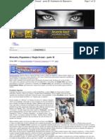 071115 - Teoria da conspiração - Bruxaria Paganismo e Magia Sexual - parte II