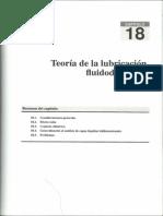 Tema18 - Teoría de la lubricación fluidomecánica