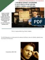 Enescu si Bucuresti.ppS