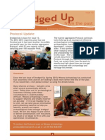 Dredged Up from the Past - Issue 13 - Archaeology Finds Reporting Service Newsletter