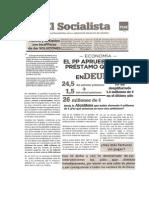 Boletín PSOE