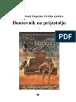 Marija Jurić Zagorka - Grička Vještica 7-Buntovnik Na Prijestolju.pdf