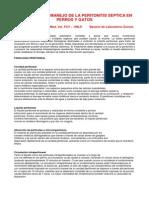 [Medicina Veterinaria] DIAGNOSTICO Y MANEJO DE LA PERITONITIS SEPTICA EN PERROS Y GATOS.pdf