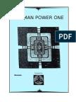 SHAMAN POWER 1 Manual.doc