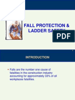 5. Fall Protection & Ladder Safety [Compatibility Mode] [Repaired].ppt