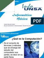 Informatica Basica MOVIL