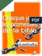 Les promesses de la Bible.pdf