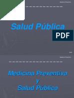 5.- Medicina Preventiva