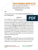 Design of Sequential Elements for Low Power.doc