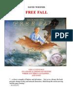 Freefall - Livro Ados
