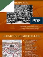 Imperialismo y Colonialismo 19001
