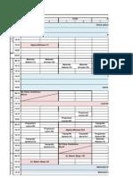 Orar Constructii 2013-2014 Sem I.xls
