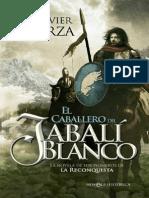 Esparza, Jose Javier - El Caballero Del Jabali Blanco (2012)