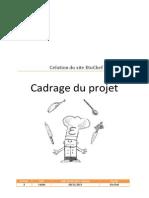 cadre du projet