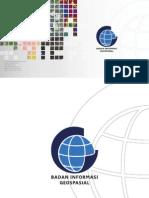 Profil Badan Informasi Geospasial (BIG)