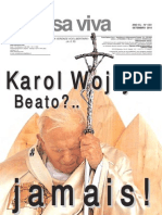Karol Wojtyla Beato