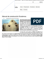 Manual de construccion Ecodomos con superadobe.pdf