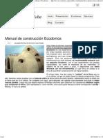 Manual de construccion Ecodomos con superadobe.pdf