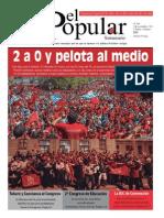 El Popular 249 PDF Órgano de prensa del Partido Comunista de Uruguay