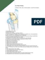 101 Alasan Mengapa Saya Pakai Tudung.docx